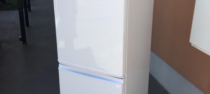 先日岐阜市鶉にて冷蔵庫洗濯機の買取に伺ってきました。